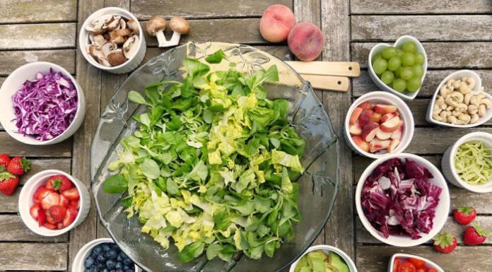 Co jeść żeby schudnąć? Jedz i chudnij jednocześnie!