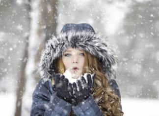 Kurtki zimowe damskie, czym kierować się podczas zakupów?
