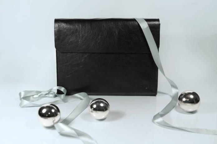 Torebka skórzana - pomysł na prezent pod choinkę
