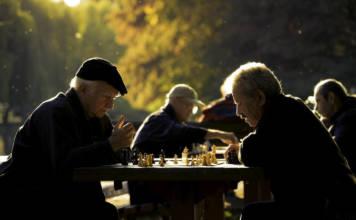 Jak zadbać o seniora?