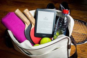 Stylowa i mocna torba sportowa to podstawa